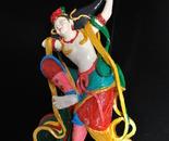 PiPa dancer