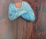 Tang lady