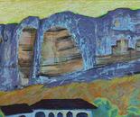 Bachtschisaray's Rocks 2. 2015