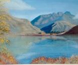 Autumn Lake Hayes