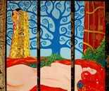 Klimt Tribute