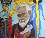 Odaliske (H. Matisse)