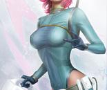 Space Girl Vera