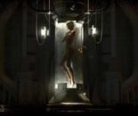 The Gatekeeper regenerating