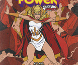 She-Ra (fake) comic cover