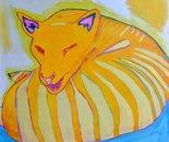 Thylacine Says