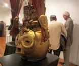 Lake Eustis Museum of Art Solo Show 2014