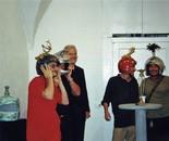 Studio D'Ars Gallery  Solo Show Milan