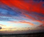 tramonto termoli