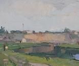 Martovaya Village