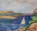 Neil in Aswan