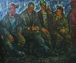 Miners Crew