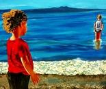 Sea Children of the Sea