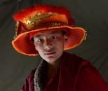 monaco con cappello