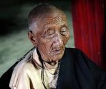 Vecchio tibetano