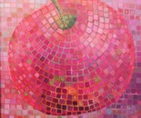 mozaic apple