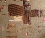 Mixed Media on canvas 200x200 cm