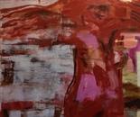 Acrylic on canvas 200x150 cm