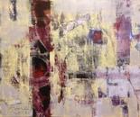 Acrylic on canvas 100x150 cm