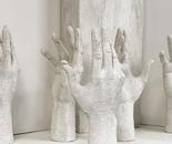 dialog of hands