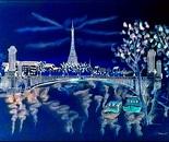 blues te de Paris