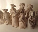 Ten little Angels