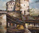 Towers in Svaneti