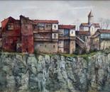 Old Tbilisi, Metekhi