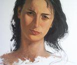 Portrait of the Nini