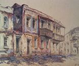 On the Plekhanov street