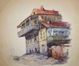 Old house in Avlabari