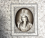 Mughal Princess Noor Jehan
