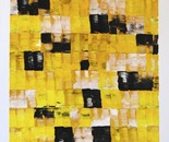 Colors like Klimt's kiss!