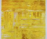 Golden yellow like Klimt!