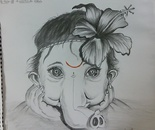 Cute Ganesha!