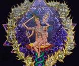 Bhairava and Initiate