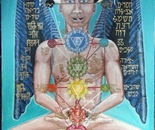 Kabbalah Tantra Thanka
