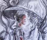 His mind-Her mind