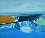Melting Ice #1