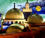 Night Tunisian