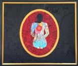 Tatoo'd Lady II
