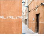 Tarragona, Spain, 2016 - Orange