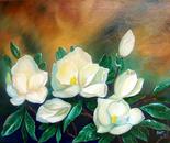 Moms Love Magnolias Too