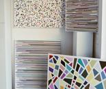 Gerhard Richter colors!