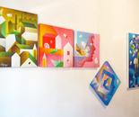 "mostra ""Archetipo"" ATB Art Gallery"