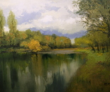 Tundza river