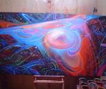 Abstract  200x100m - 16.000e