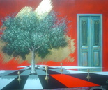 1 olive Tree 100x70m 1550e