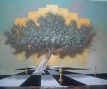 5 olive Tree 100X070m 1.580e