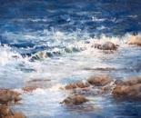 Tide  oil 48x48